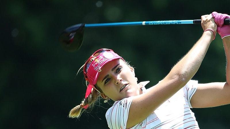 Lexi Thompson Meijer LPGA Classic