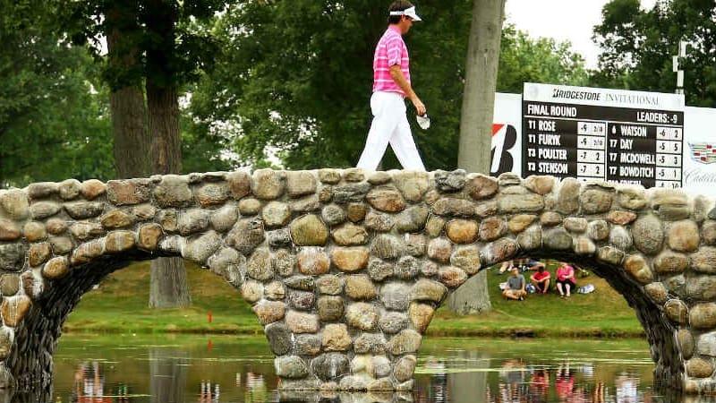 Die WGC - Bridgestone Invitational ist das nächste Highlight in einem vollgepacktem Golf-Sommer. (Foto: Getty)