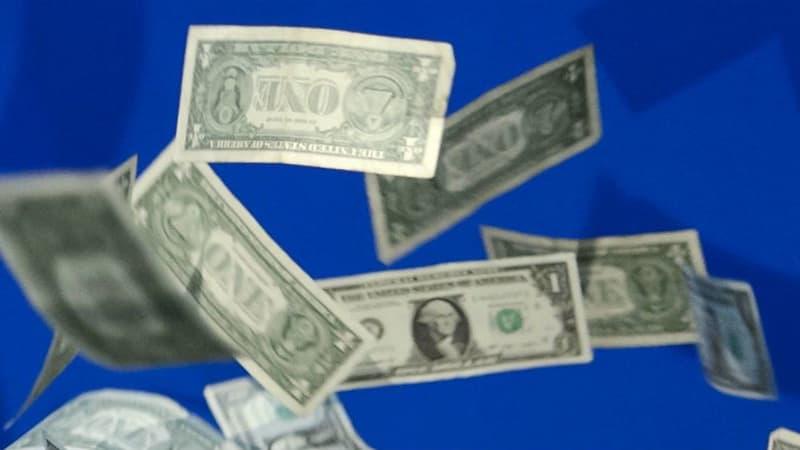 Es geht um's Geld: Politik steht nicht im Vordergrund bei der Debatte um die Verlegung des WGC-Turniers. (Foto: Getty)