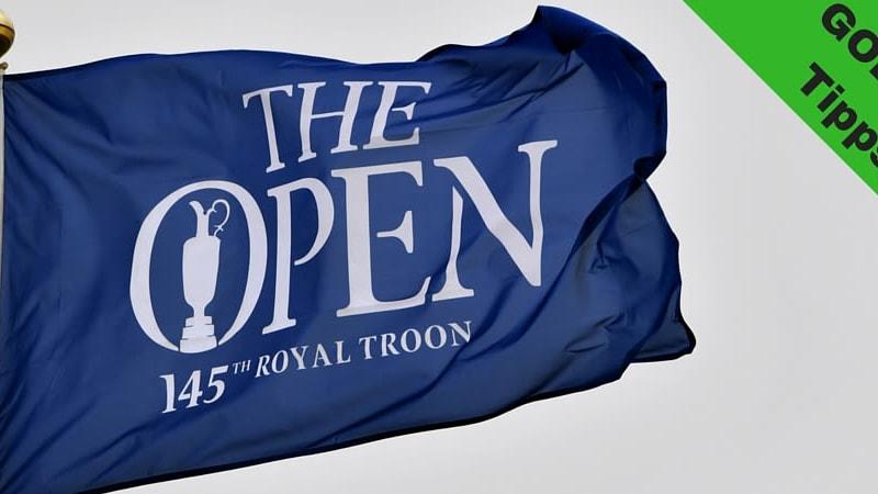 The Open im Golf Post Tippspiel. (Foto: Getty)