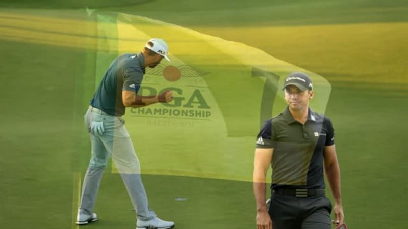 PGA Championship im Golf Post Tippspiel. (Foto: Getty)