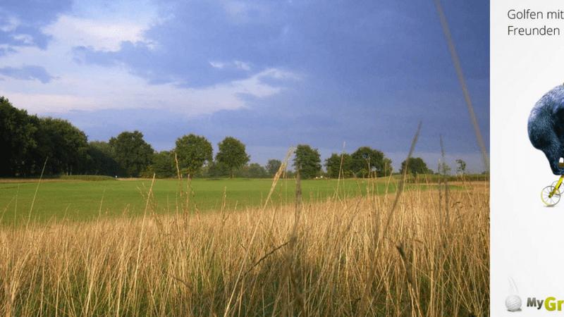 Jetzt 50% Greenfee-Rabatt sichern mit MyGreenfee.com und Golf Post. (Foto: GolfRange Hamburg Oststeinbek, MyGreenfee.com)