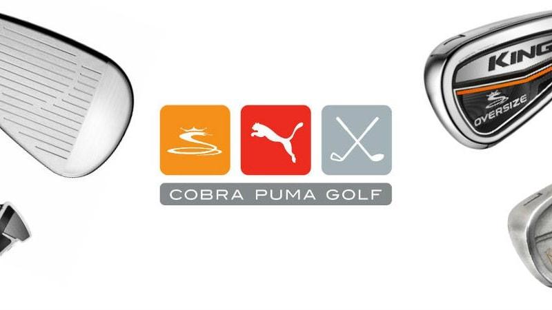 22 Jahre nach den letzten Cobra Golf King Oversize Eisen hat die Golfsparte von Puma wieder super-fehlerverzeihende Eisen an den Start gebracht. (Foto: Cobra Puma Golf)