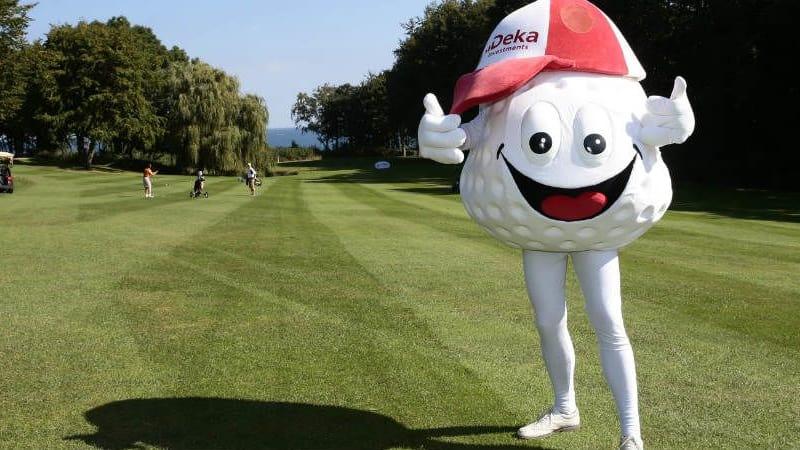 Über 6500 Golferinnen und Golfer nahmen bei der diesjährigen Turnierserie Deka Golf-Cup teil.
