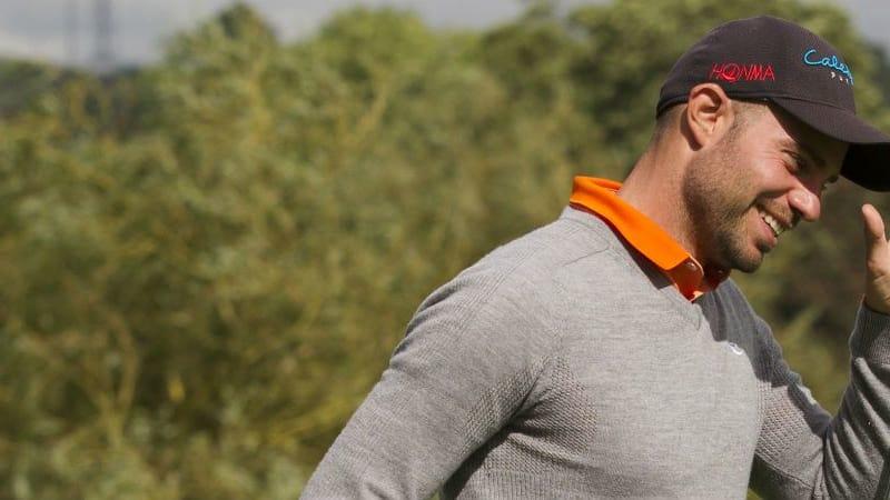 Bernd Ritthammer übernimmt mit seinem Sieg bei der Irish Challenge die Führung auf der Challenge Tour. Was sagen die Experten im Golf Post Talk dazu? (Foto: Getty)