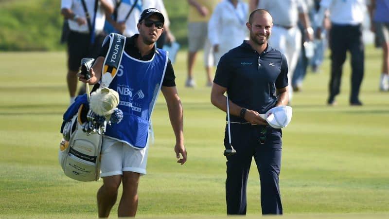 Bernd Ritthammer freut sich im Golf Post Talk auf die kommende Saison. (Foto: Getty)