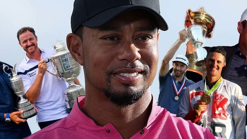 Die Tee Times für Tiger Woods Comeback auf den Bahamas stehen fest. Hier gibt's den Fahrplan für die Hero World Challenge.