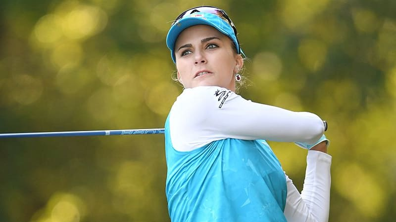 Lexi Thompson Franklin Templeton Shootout 2016 Wochenvorschau