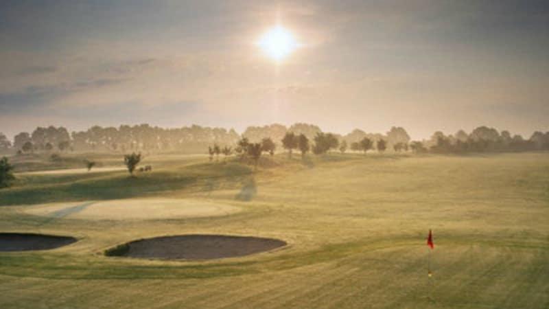 Wir küren die besten Golfplätze Deutschlands. (Foto: Golfpark Gut Deinster Mühle)