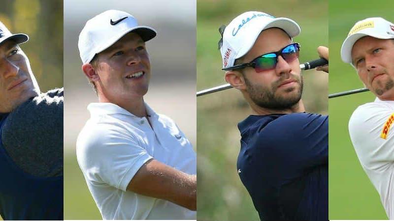 Gleich vier deutsche Spieler starten bei der BMW SA Open in das Golfjahr auf der European Tour. (Foto: Getty)