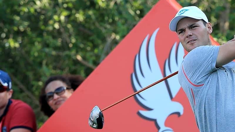 Wochenvorschau Golf Martin Kaymer Abu Dhabi HSBC Championship 2017
