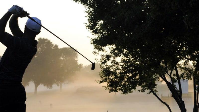 Egal ob Körper oder Geist: Golf wirkt ganzheitlich positiv. (Foto: Getty)