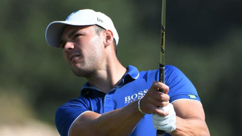 Martin Kaymer startet früh in den Moving Day des Commercial Bank Qatar Masters. (Foto: Getty)