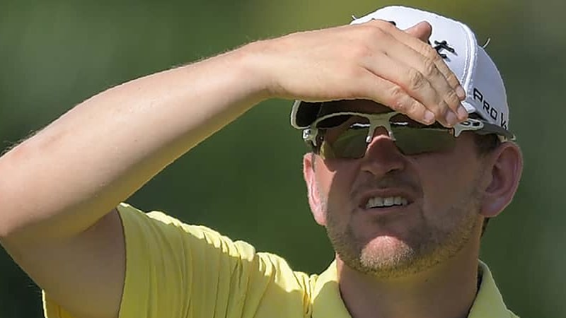 Bernd Wiesberger Maybank Championship 2017 Ergebnisse Tag 3 Moving Day