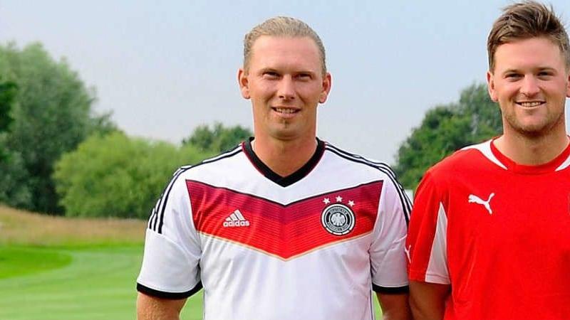 Marcel Siem und Bernd Wiesberger vertreten die deutschen und österreichischen Farben bei der Maybank Championship in Malaysia.