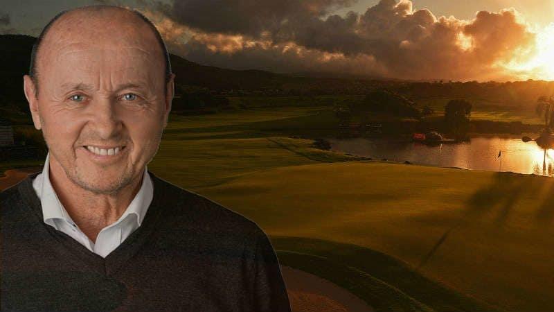Walter Rotter trainiert neben Golfern auch viele weitere Spitzensportler aus verschidenen Sportarten. (Foto: Getty)