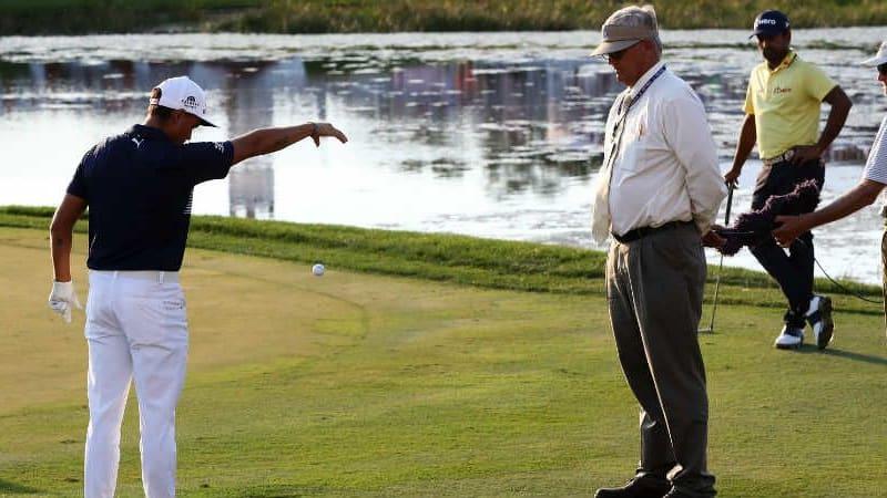 Die Profis wünschen sich bei der Regelreform eigene Golfregeln, getrennt von denen für die Amateure.