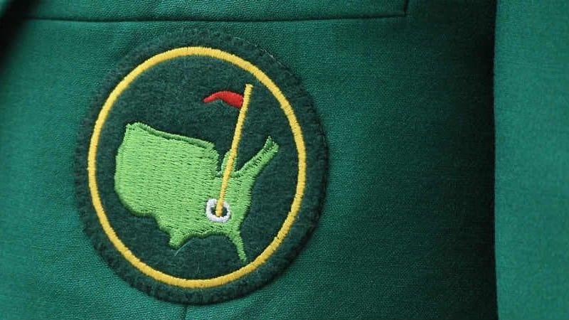 Der Masters-Sieger darf sich auf das berühmte Grüne Jackett freuen. (Foto: Getty)