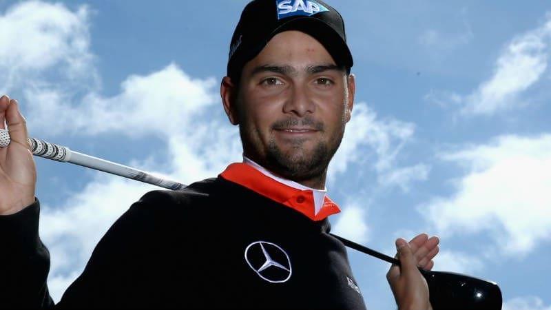 Moritz Lampert siegte in seiner Karriere bereits auf der Pro Golf Tour und weiß, wie man mit drei Siegen auf eine andere Tour aufsteigt.
