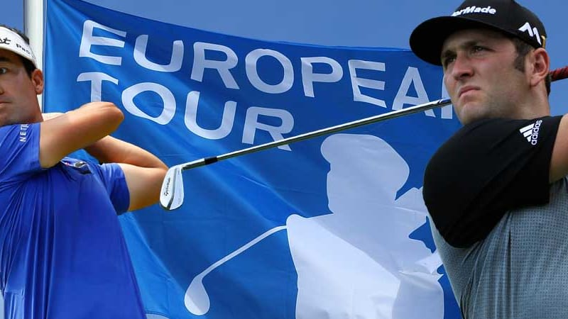 Die European Tour freut sich über zwei prominente Neuzugänge. (Foto: Getty)