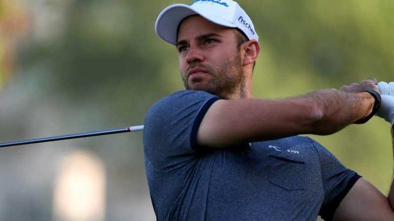 Bernd Ritthammer spielt sich in Beijing vor dem Wochenende der Volvo China Open in die Top 10.