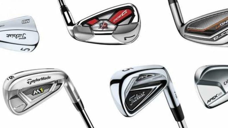 Es gibt unzählige Golfschläger auf dem Markt. Doch nur sehr wenige passen zu Ihrem individuellem Golfspiel. (Foto: Golf Post)