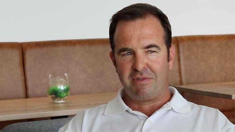 Craig West hat West Golf gegründet und leitet die Anlage seit der Eröffnung 2009. (Foto: Golf Post)
