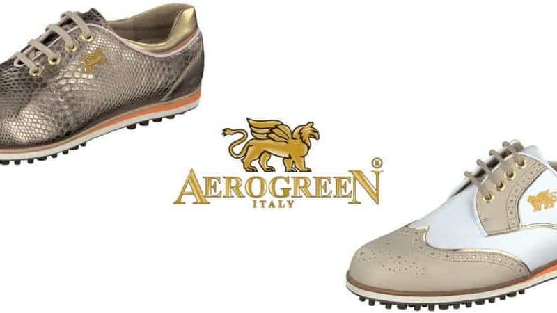 Die beiden Modelle Isabella und Monza gibt es momentan in der Aerogreen Kollektion in Deutschland zu kaufen. (Foto: Aerogreen)