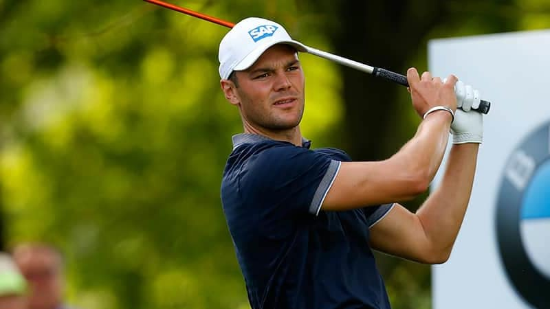 Wochenvorschau BMW International Open 2017 Martin Kaymer