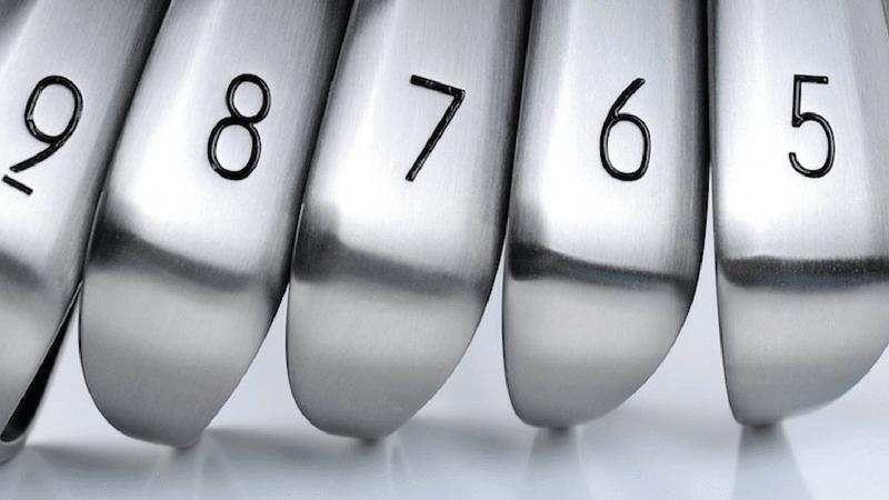 Die richtigen Golf-Eisen sind substanziell für das eigene Spiel. (Foto: golfwrx.com)