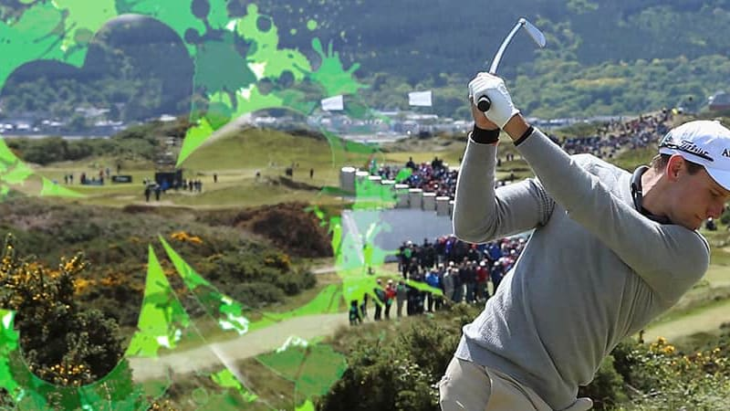 Wochenvorschau Irish Open 2017 Maximilian Kieffer