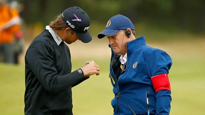 Golfregeln Geschichte Änderungen USGA R&A Regel-Eklats