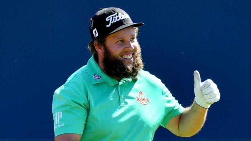 Glück und Unglück gehen oft Hand in Hand. Die kuriosesten und beeindruckendsten Glücks- und Pechsträhnen der Golfprofis. (Foto: Getty)