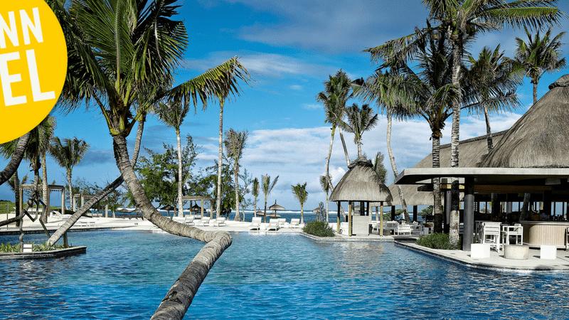 Gewinnen Sie einen Traumurlaub auf Mauritius! (Foto: Sun Resorts)