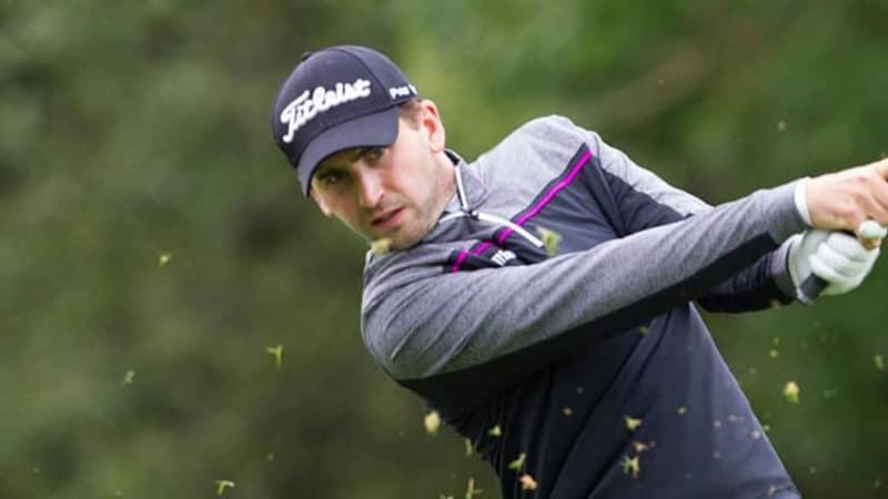 Kazakhstan Open 2017 Nicolai von Dellingshausen