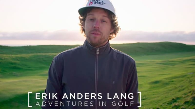 Adventures in Golf ist in Schottland auf den Spuren von Old Tom Morris. (Foto: Screenshot)