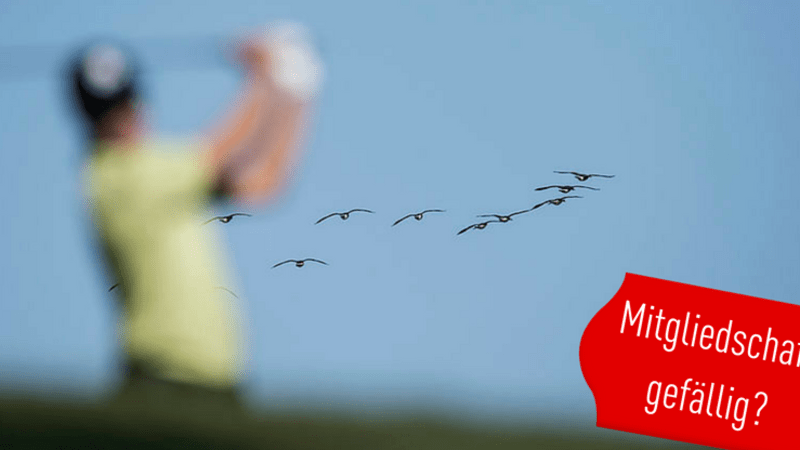 Mitgliedschaft finden auf www.golfpost.de! (Bild: GettyImages)