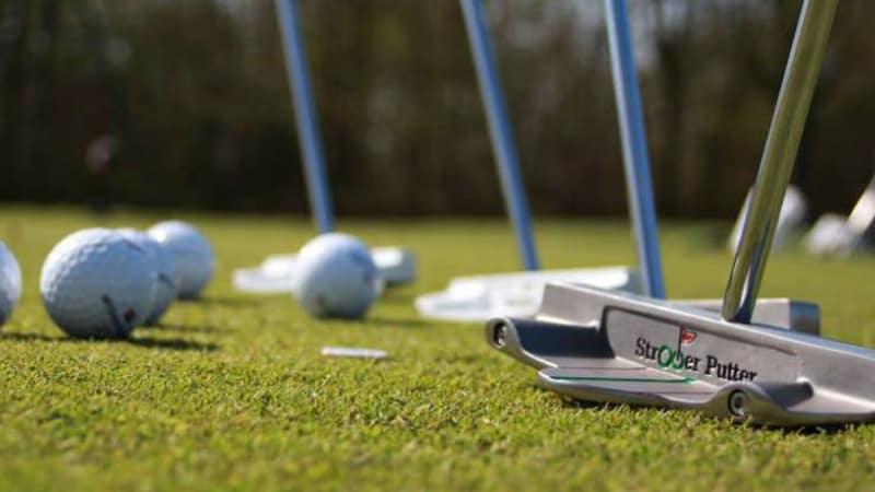 Golf Post hat die CW-14 und ST-16 Modelle im Kaufratgeber unter die Lupe genommen. (Foto: Straighter Putter)