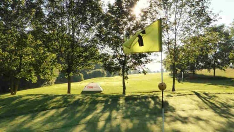 Sie sind noch auf Mitgliedschaftssuche? Buchen Sie über Golf Post und sichern Sie sich viele Vorteile. (Foto: GC Kitzingen)