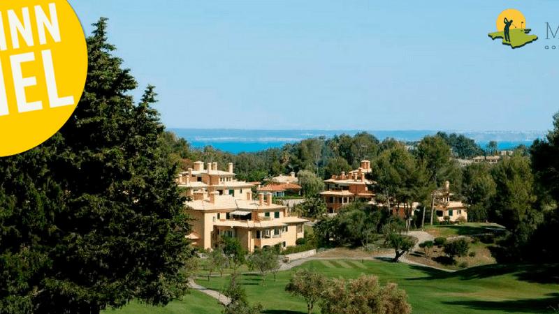Golf Post verlost 3 x 2 Greenfees von Arabella Golf auf der Trauminsel im Mittelmeer.