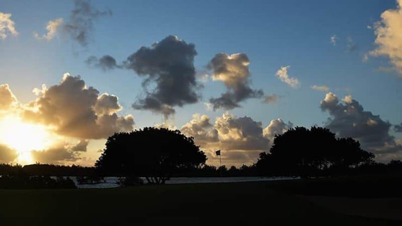 Short Track Matchplay Saisonabschluss Mauritius