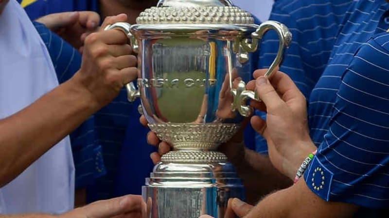 Team Europa ist Titelverteidiger beim EurAsia Cup 2018. (Foto: Getty)