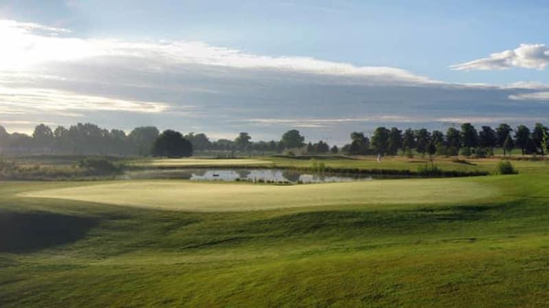 Mitgliedschaftsdeal GolfRange im Golf Post Special
