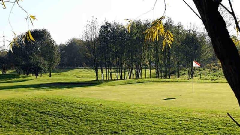 Mit dem Golf Post Special 350€ sparen und weitere Vorteile erhalten. (Bild: Schloss Horst)