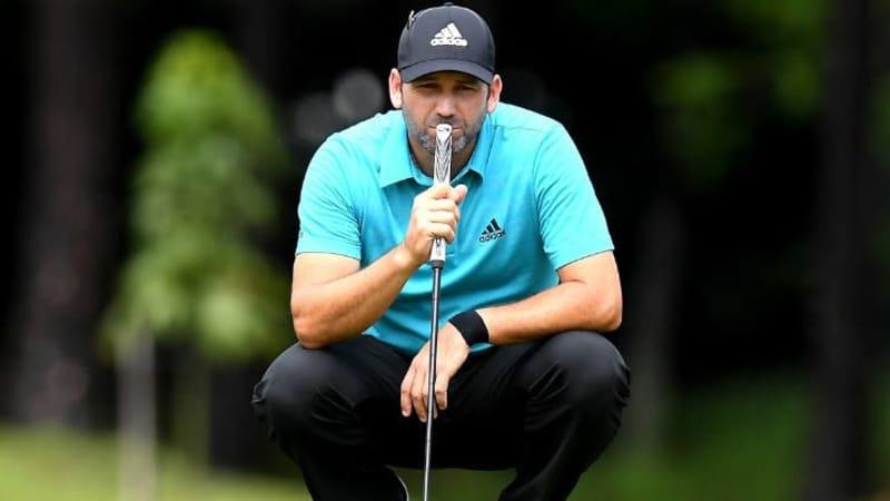 Australian PGA Championship 2017 Tee Times (Foto: Getty)