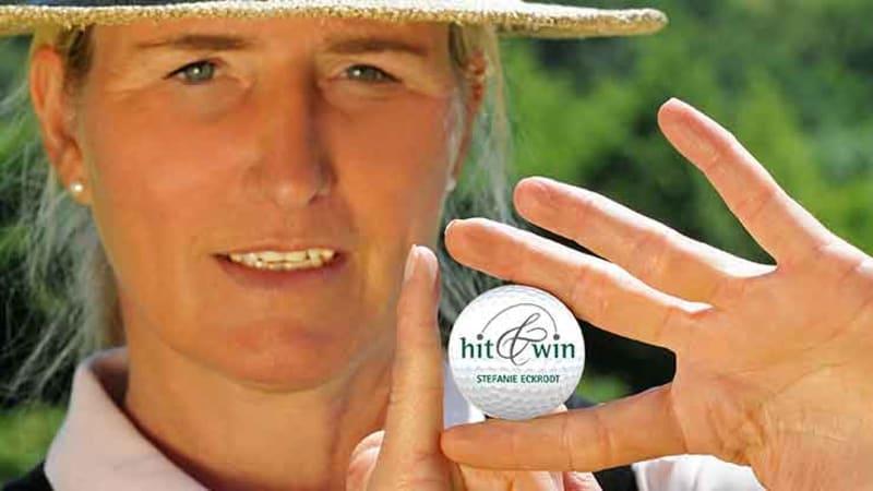 Stefanie Eckrodt ist nicht nur Teaching Professional, sondern auch Trainingsexpertin für Golf Post. (Foto: privat)