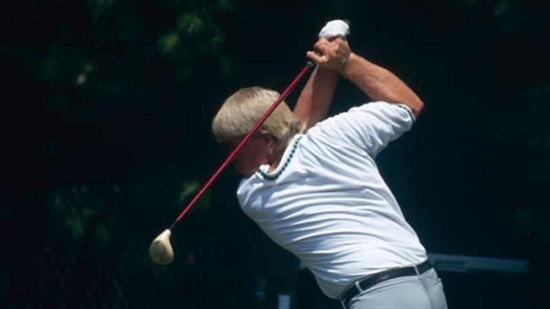 PGA Championship 1991 John Daly Driver Auktion