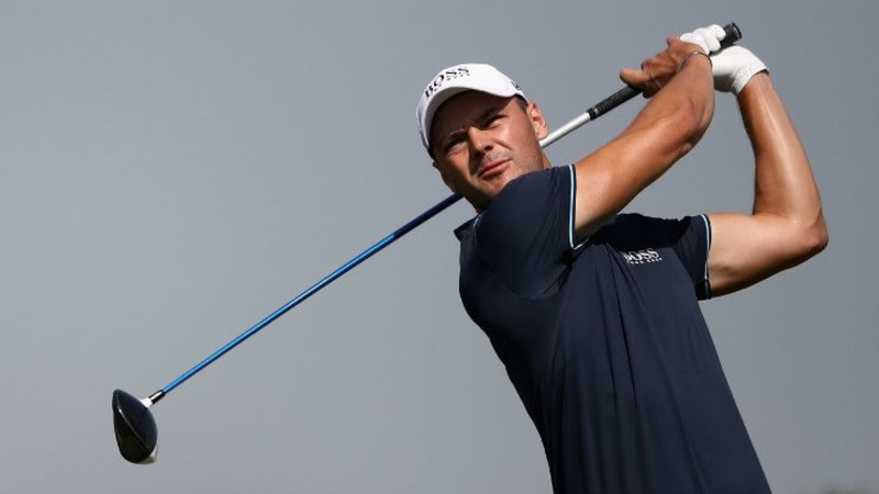 Martin Kaymer mit starkem Finish beim Moving Day der Abu Dhabi Championship. (Foto: Getty)