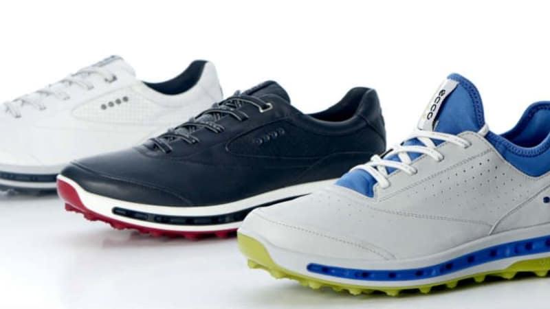 Der Ecco Cool Pro von Ecco Golf. (Foto: Ecco Golf)