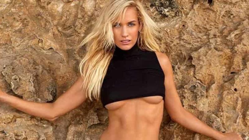 Paige Spiranac wird in der neuen Sports Illustrated Swimsuit Ausgabe zu sehen sein. (Foto: instagram.com/_paige.renee/)